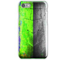 the fugitive kind iPhone Case/Skin