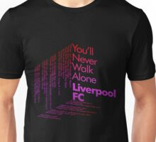 YNWA 02 Unisex T-Shirt
