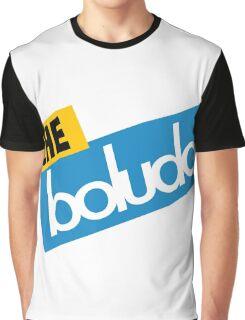 Che Boludo Graphic T-Shirt