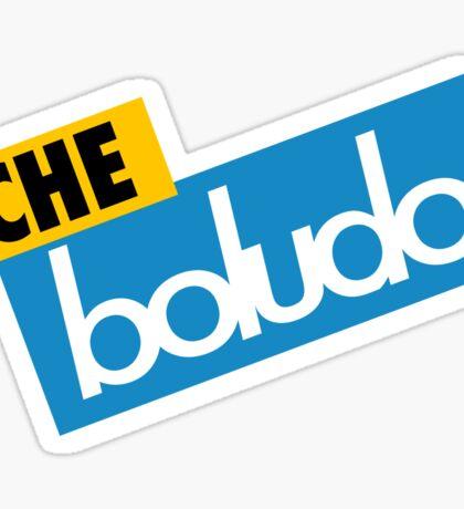 Che Boludo Sticker