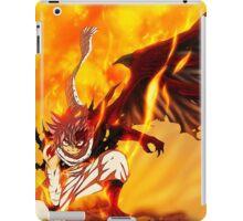 Natsu - Dragon Mode iPad Case/Skin