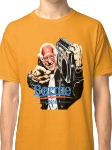 Bernie Sanders Shirt Brooklyn NYC NY Funny President Hip Hop B-Boy Democrat Classic T-Shirt