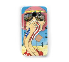 Fear and Ether Samsung Galaxy Case/Skin