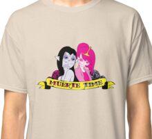 Muerte Time Classic T-Shirt