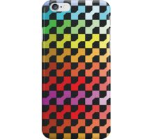 Bows chess iPhone Case/Skin
