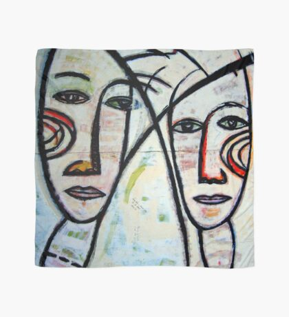 Lovers Scarf