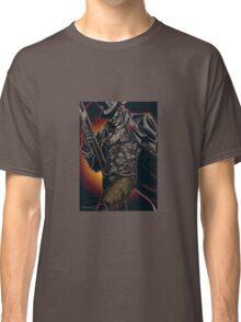 Mysterious Stranger Classic T-Shirt