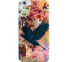 It's Time to Land iPhone Case/Skin
