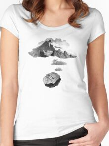 Boulder Dreams Women's Fitted Scoop T-Shirt