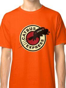 Nekobasu Express Classic T-Shirt