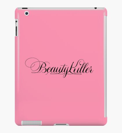 Beauty K. iPad Case/Skin