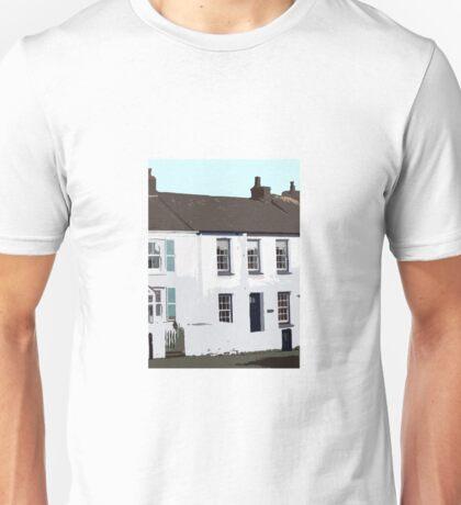 Porthleven Cottages Unisex T-Shirt