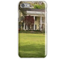 The Old South iPhone Case/Skin