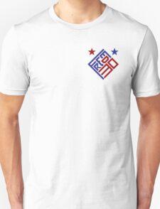Freedom Squared Unisex T-Shirt