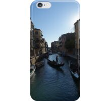 Gondola iPhone Case/Skin