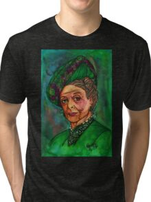 Dowager Countess Tri-blend T-Shirt