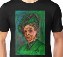 Dowager Countess Unisex T-Shirt