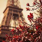 Eiffel by ramosnuno