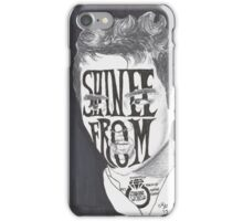 Crossover Minho iPhone Case/Skin