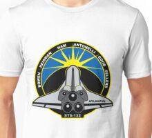 STS-132 Mission Patch Unisex T-Shirt