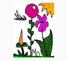 funkadellic garden by mo Unisex T-Shirt