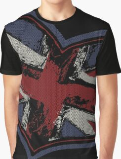 Great Britain Graphic T-Shirt