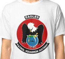 VP-16 - War Eagles Crest Classic T-Shirt