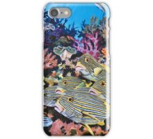 Sweetlips iPhone Case/Skin