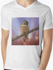 Lest ye be judged Mens V-Neck T-Shirt