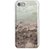 Green Inn - Grüner Inn iPhone Case/Skin