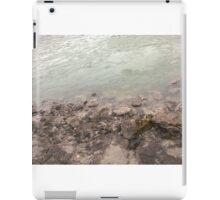 Green Inn - Grüner Inn iPad Case/Skin