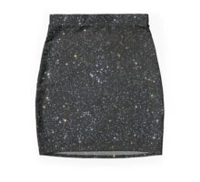 All the stars Mini Skirt