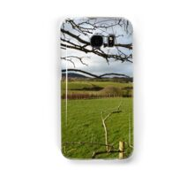 The Green Fields Of Home Samsung Galaxy Case/Skin