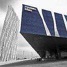 Museu Blau by Chris Allen