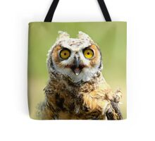 Shock value Tote Bag