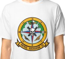 VP-26 Tridents Crest Classic T-Shirt