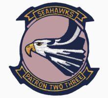 VP-23 - Seahawks Kids Tee