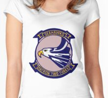 VP-23 - Seahawks Women's Fitted Scoop T-Shirt