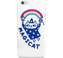 MAGICAT iPhone Case/Skin