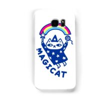 MAGICAT Samsung Galaxy Case/Skin