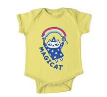 MAGICAT One Piece - Short Sleeve