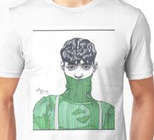 Mesmerizing Yixing Unisex T-Shirt