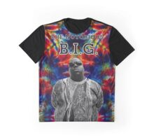 The Notorious B.I.G. #3 Graphic T-Shirt