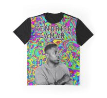 kendrick lamar #10 Graphic T-Shirt