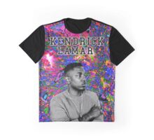 kendrick lamar #7 Graphic T-Shirt