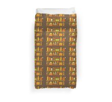 Lets Cook at Home Duvet Cover