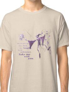 Schmendrick the Magician, sans background Classic T-Shirt