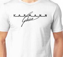 Karman Ghia Unisex T-Shirt