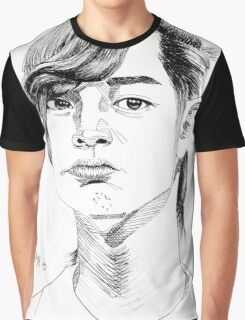 The Fairest Of Them All Graphic T-Shirt