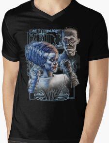 The Bride Mens V-Neck T-Shirt